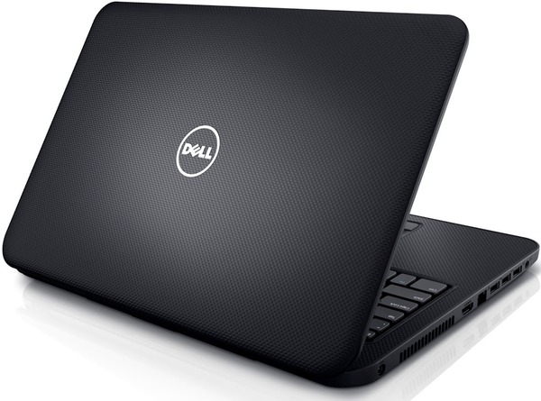 New inspiron 17 (back angle view)
